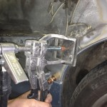 Garage Pic TVR 001