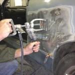 Garage Pic TVR 002